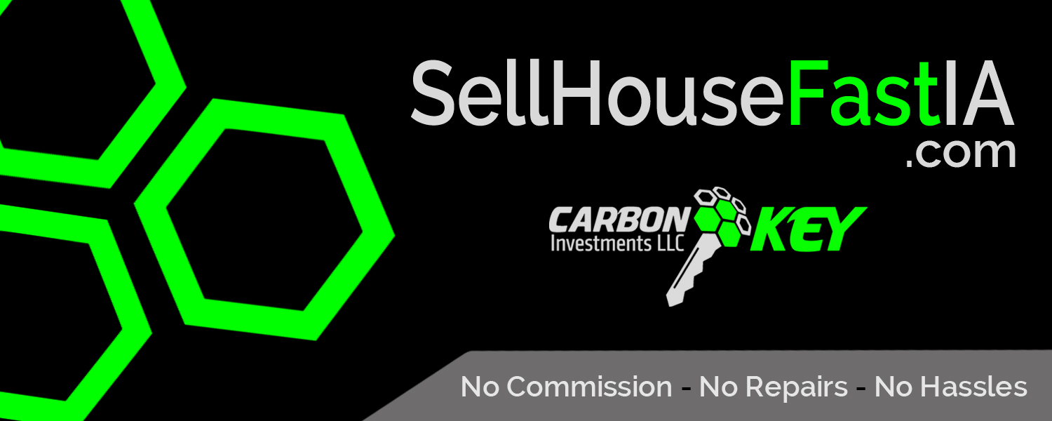 Here\'s How to Sell Your Iowa House Fast for Cash   No Hassles